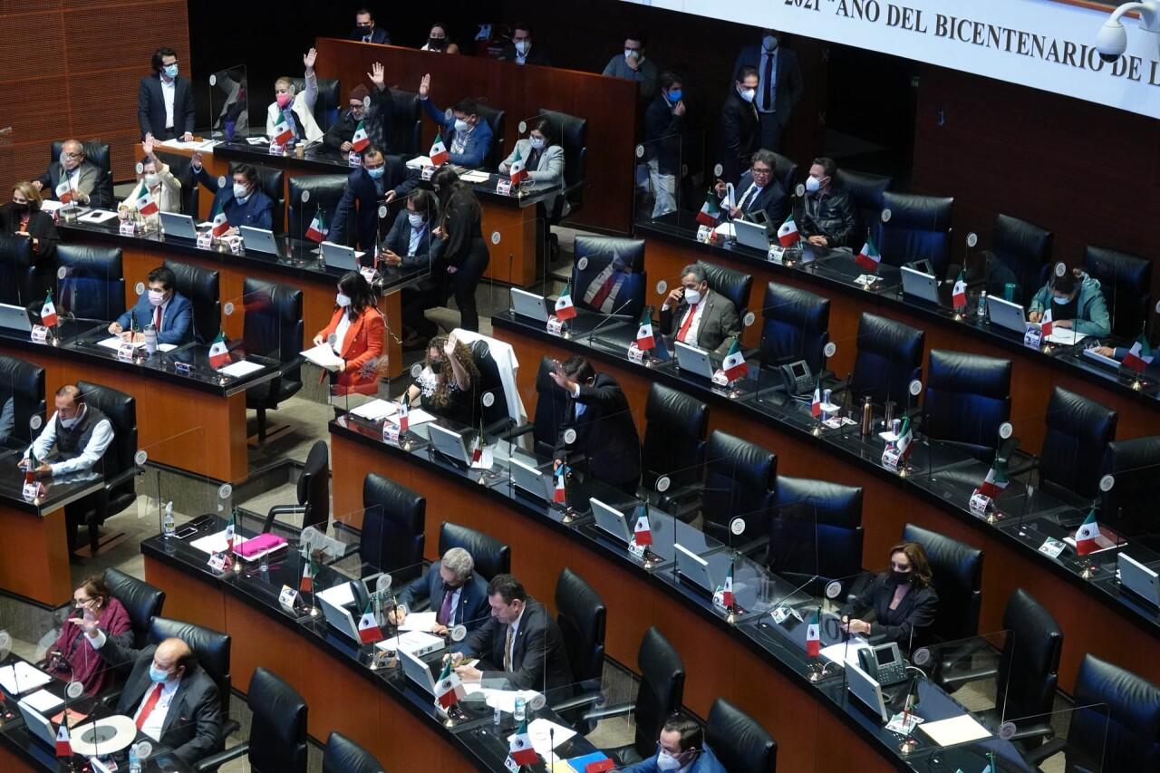 7 propuestas fiscales que el Senado debatirá en el Paquete Económico 2022