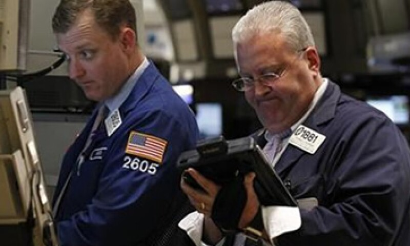 Los inversores de Wall Street creen que Estados Unidos alcanzará un acuerdo sobre el límite de la deuda. (Foto: Reuters)