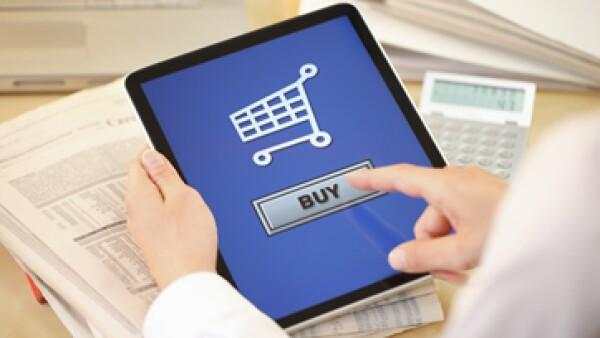 Los vendedores serían responsables de recaudar el impuesto a los compradores en los 45 estados y el Distrito de Columbia. (Foto: Getty Images)