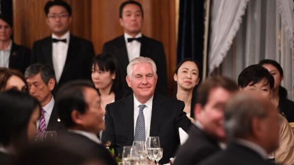 Secretario de Estado
