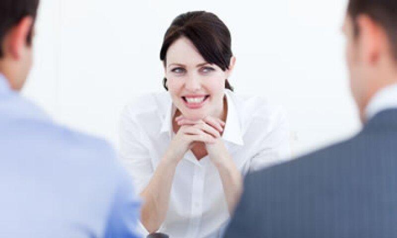 Recuerda tomarte el tiempo necesario para llegar puntualmente a la entrevista. (Foto: Photos to Go)