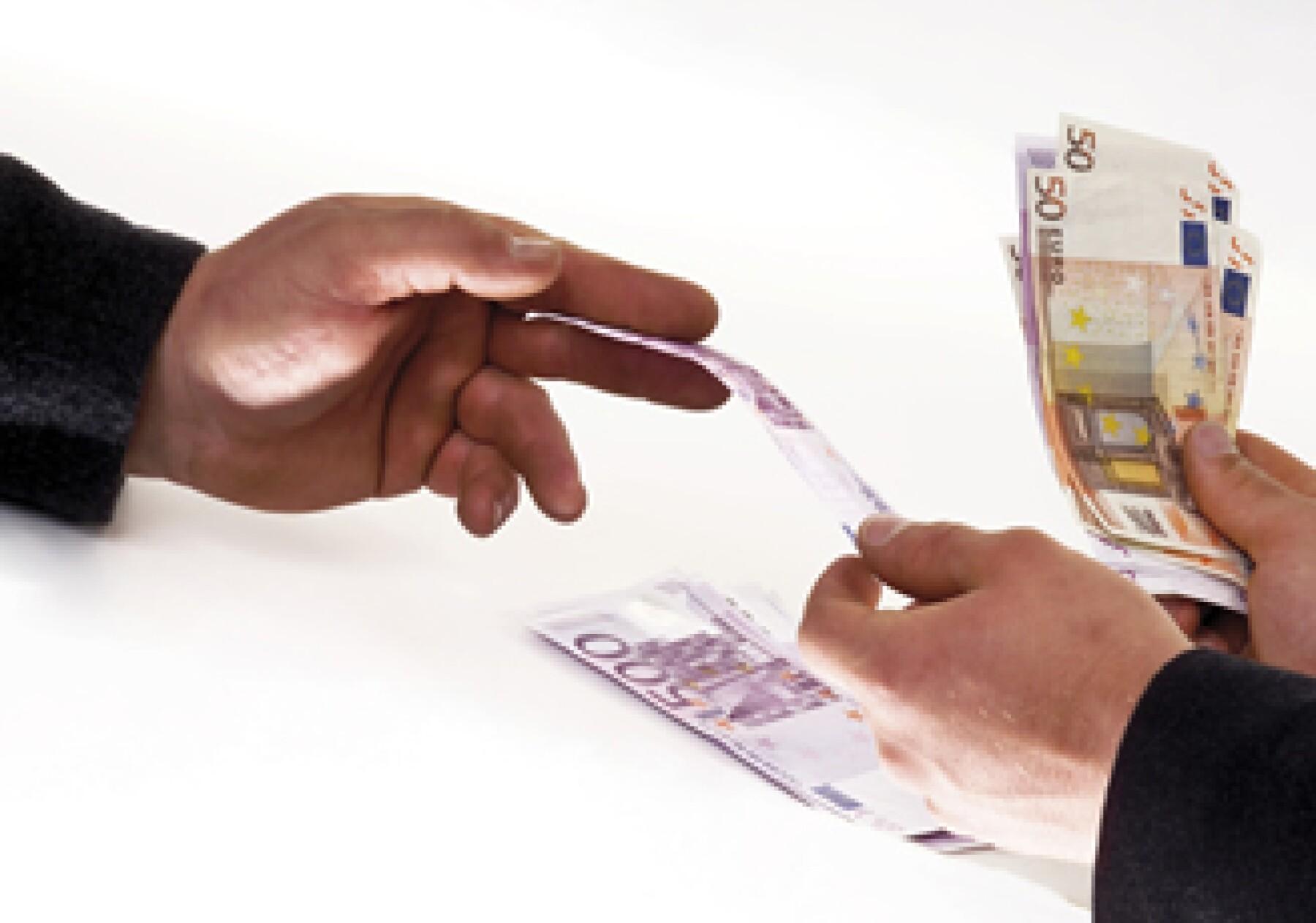 La corrupción como obstáculo del desarrollo económico es el tema que investiga el economista holandés Joel Mokyr. (Foto: Photos to go)