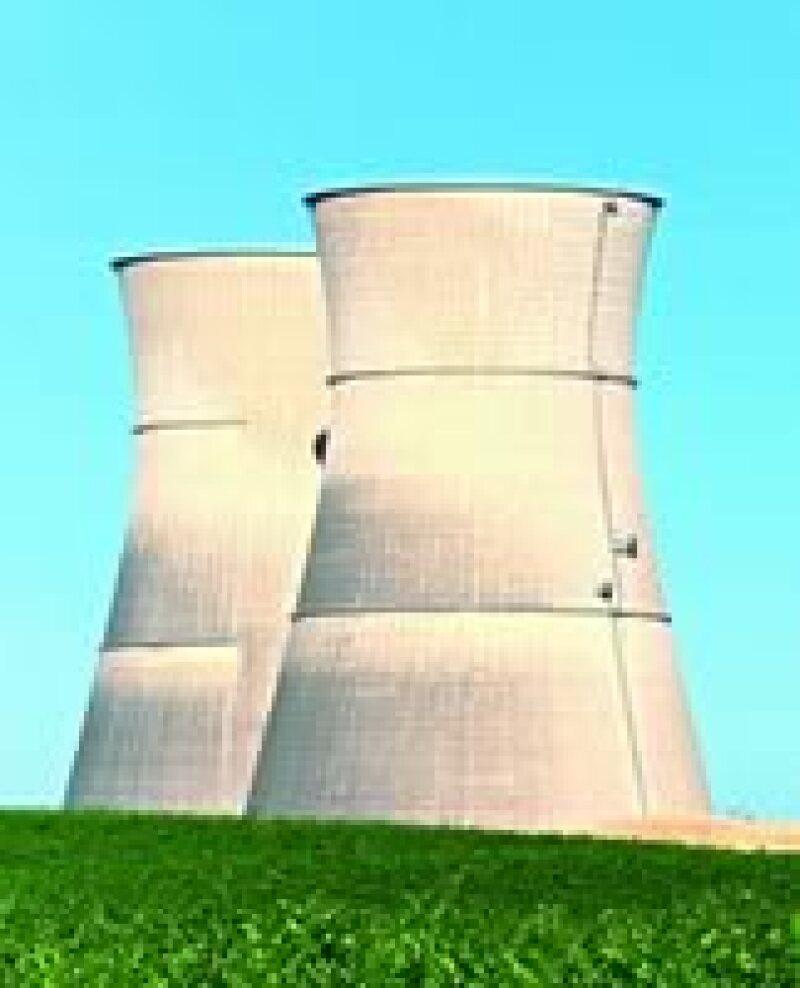 Renace la energía atómica, pero ¿quién vende el uranio?