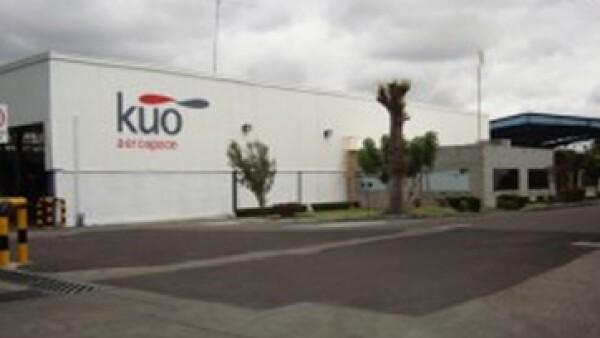 Alejandro de la Barreda Gómez ha tenido bajo su responsabilidad los negocios de carne de cerdo y otros de Kuo.   (Foto: tomada de kuo.com.mx)