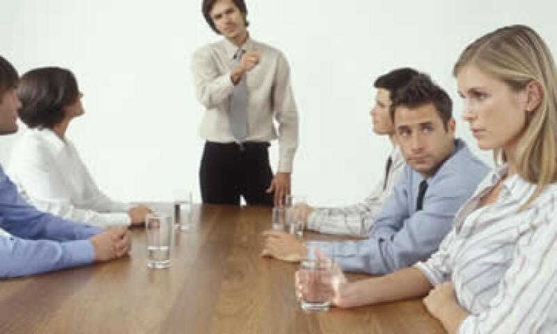 Conocer los elementos que rodean al conflicto te ayuda a ser mejor mediador en tu empresa familiar. (Foto: Thinkstock)