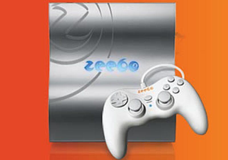 Zeebo emplea una conexión permanente a internet. (Foto: Tomada de zeebo.com.mx)