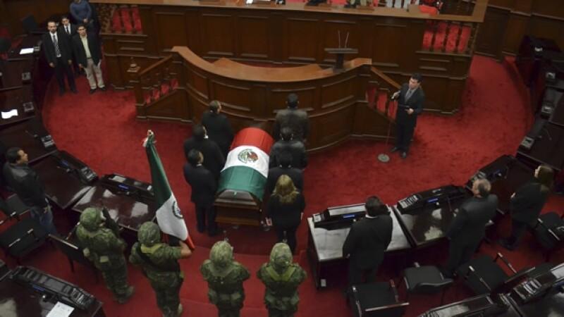 diputado osbaldo esquivel lucatero asesinado de michoacan