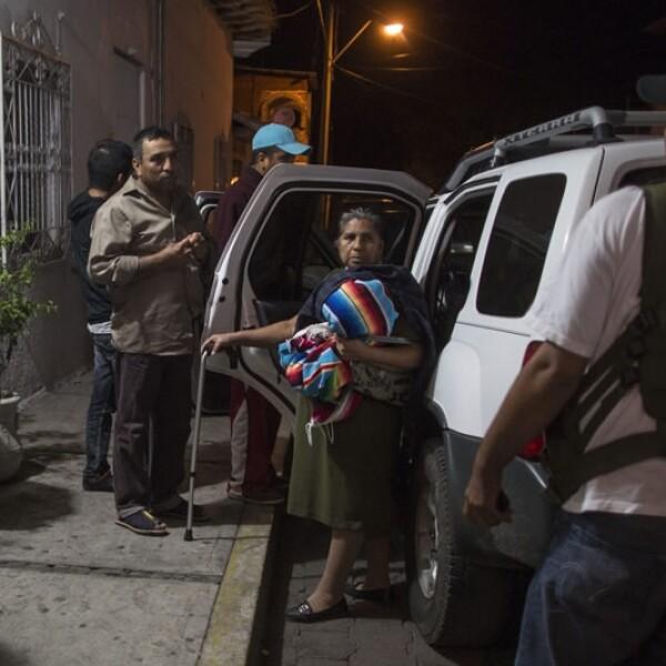 Autodefensas en Michoacan