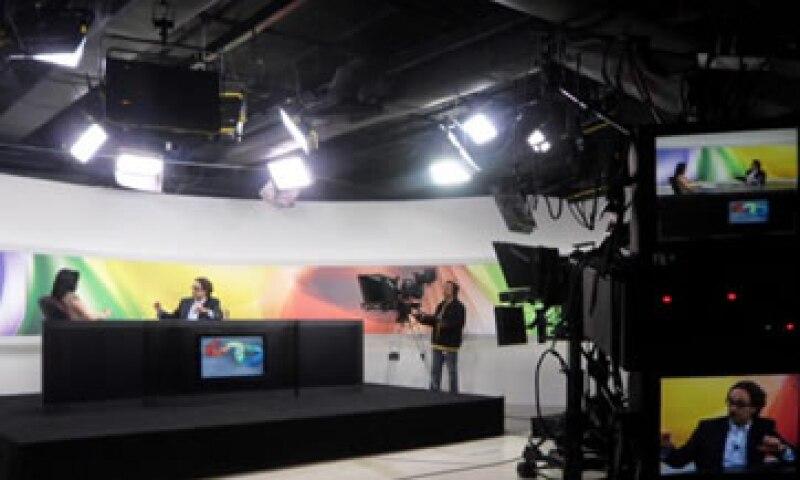 UnoTV transmitió los Juegos Panamericanos que se llevaron a cabo en México. (Foto: Facebook.com/UnoTVNoticias)