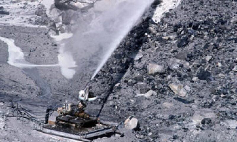 La producción minerometalúrgica del país aumentó 23.4% en junio respecto del mismo mes del 2010. (Foto: Photos to Go)
