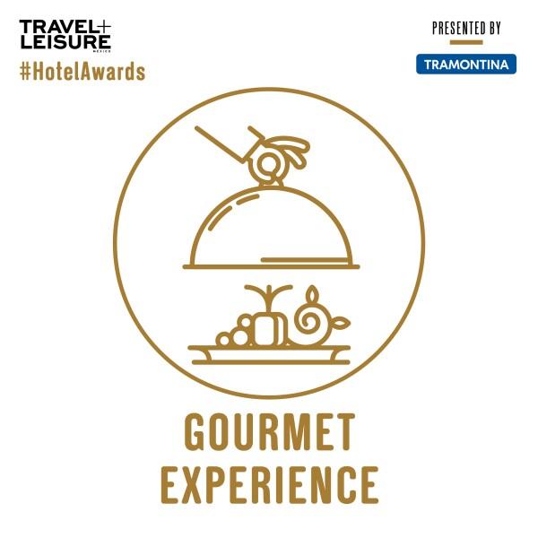 Gourmet Experience