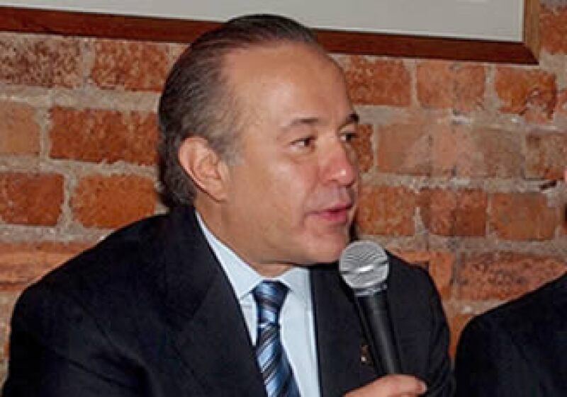 Benjamin González Roaro, director general de Lotenal, dijo que el organismo a su cargo no maneja de manera directa los recursos a la asistencia social. (Foto: Notimex)
