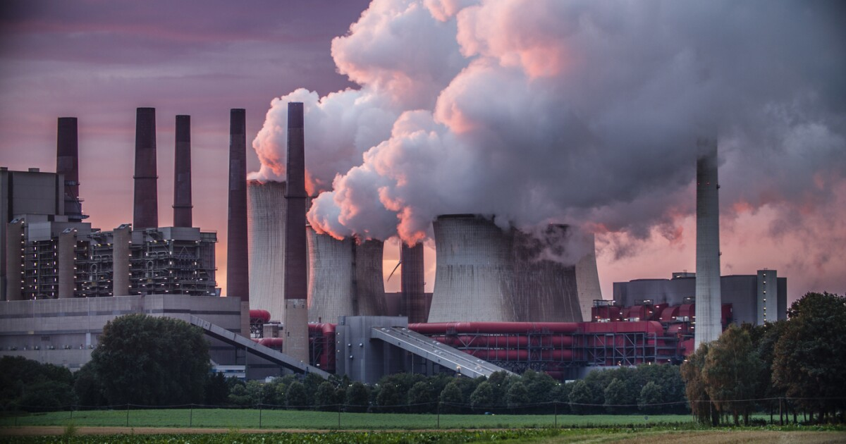 Reducir las emisiones de carbono conlleva enormes beneficios ...