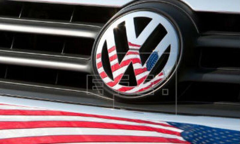 Volkswagen en Estados Unidos