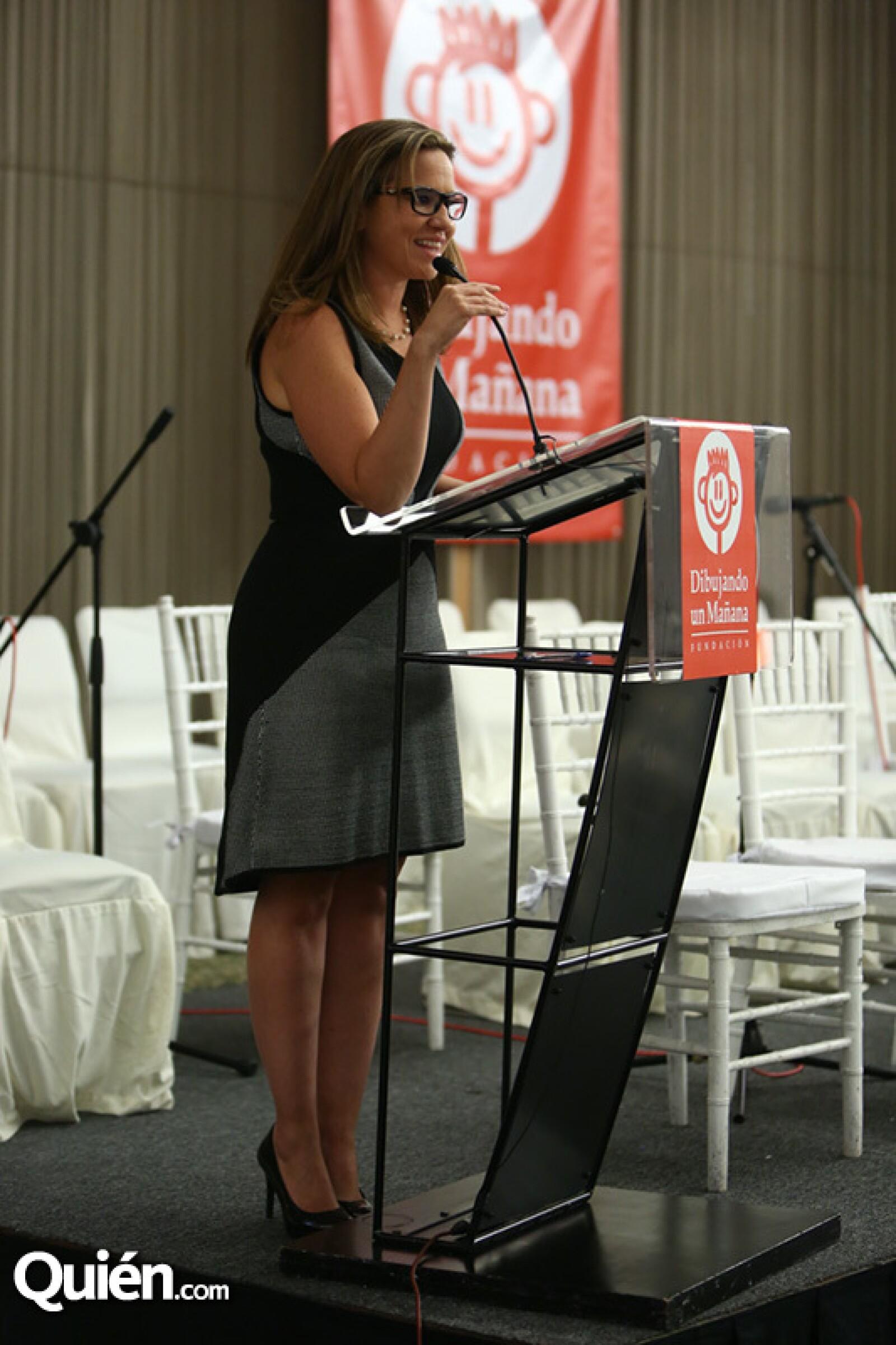 Kathy Beltrán