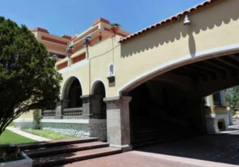 10 De Las Casas Mas Lujosas En Venta En El Df Y El Edomex