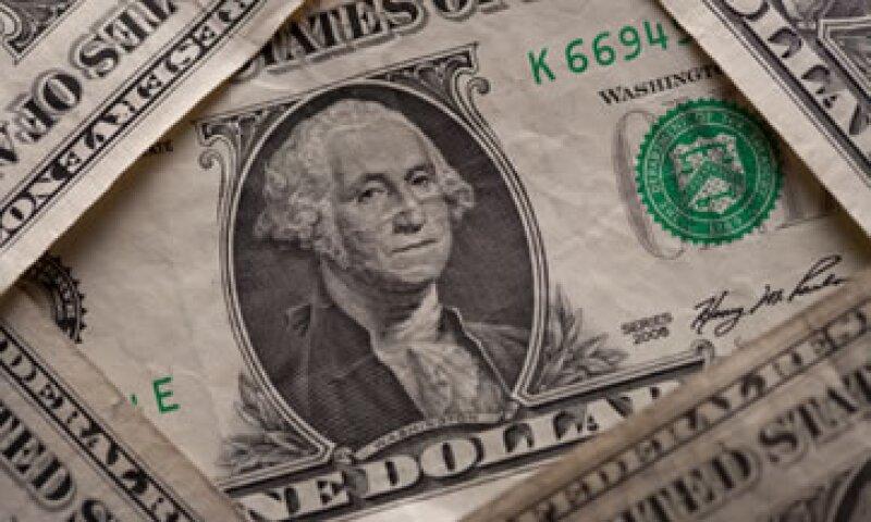 Banco Base estima que el tipo de cambio oscile en un rango de 13.00 y 13.06 pesos para este viernes. (Foto: Getty Images)