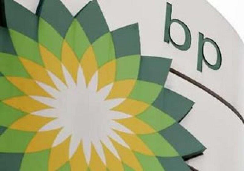 BP dijo que el acuerdo con la firma japonesa excluye daños punitivos.  (Foto: Reuters)