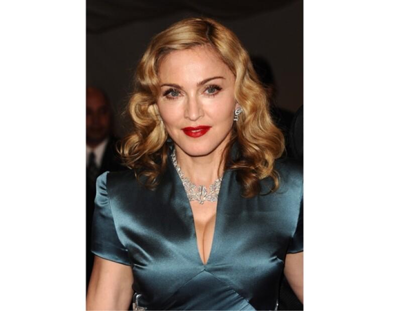 Madonna llega a sus 53 años con un largo historial en el amor.