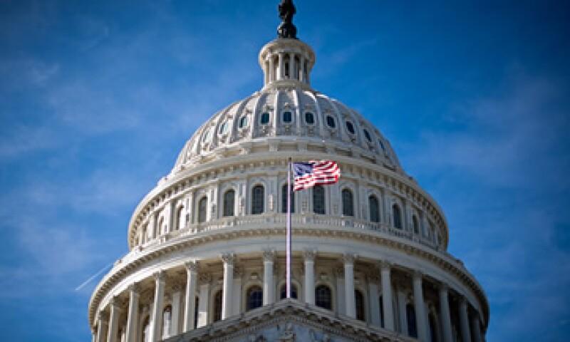 1.2 millones de estadounidenses tendrían empleo si el Congreso hubiera mantenido sus gastos discrecionales. (Foto: Getty Images)