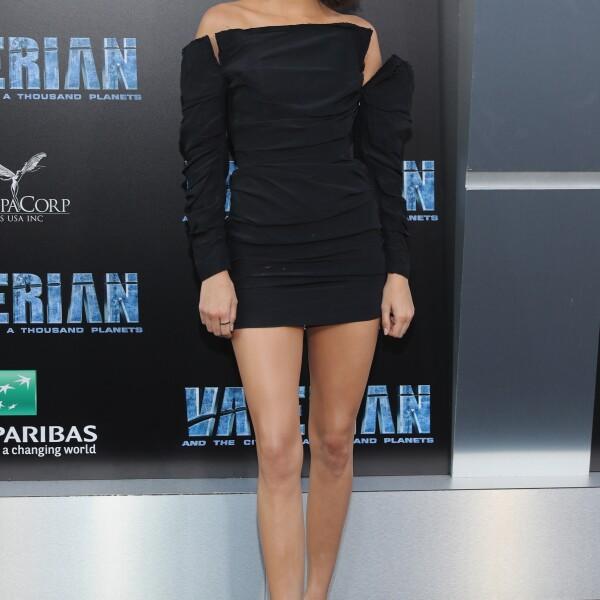 Kendall Jenner en Carmen March