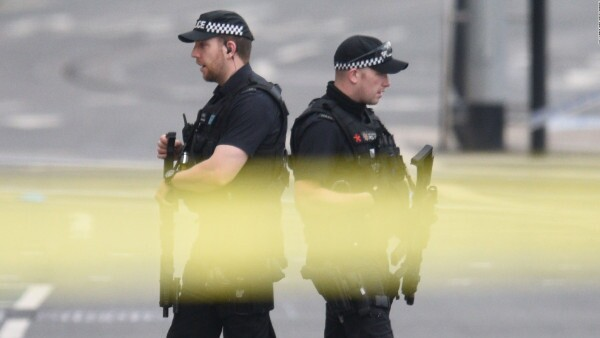 """¿Estuvo un """"lobo solitario"""" tras el ataque en Manchester?"""