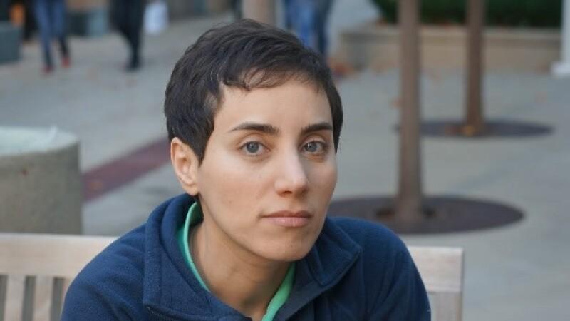 Maryam Mirzakhani nobel matematicas