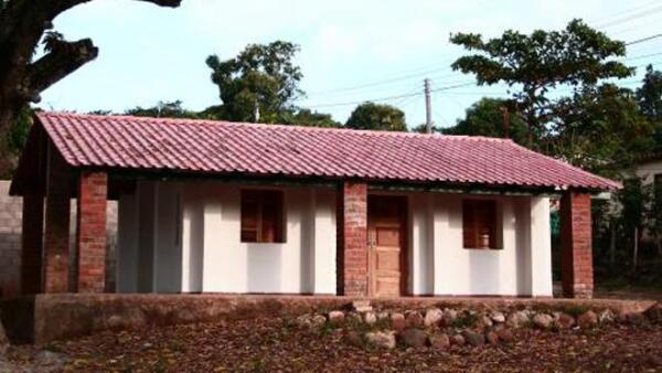 Proyecto Taishing, El Salvador