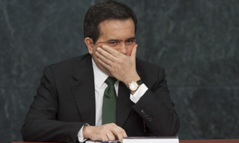 México está bajo presión para abrir sus mercados agrícolas. (Foto: Cuartoscuro)