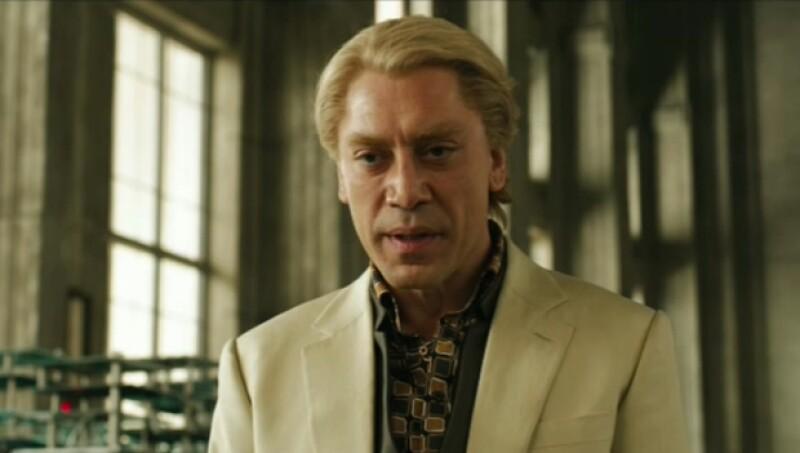 Para el actor español es un sueño hecho realidad ser parte de la última cinta del famoso agente secreto.