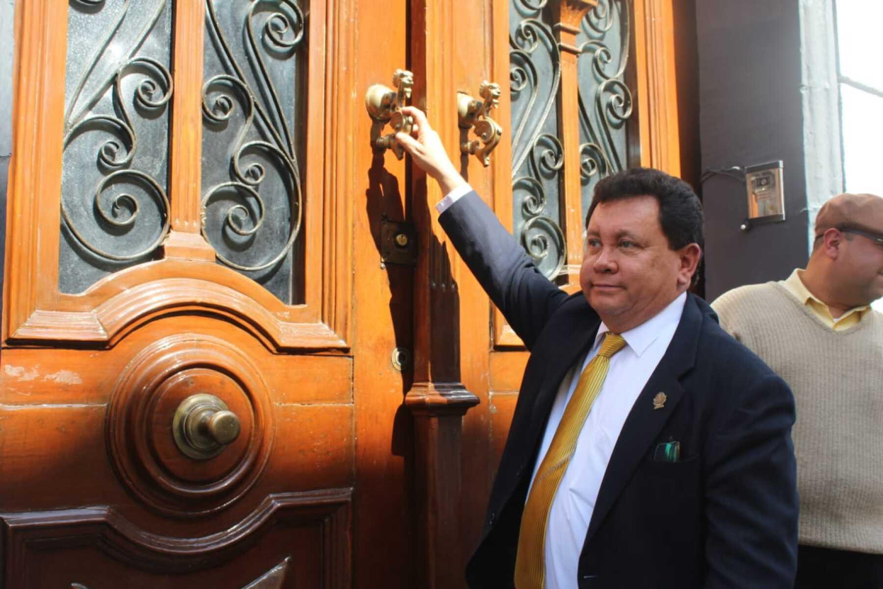 Héctor Alonso