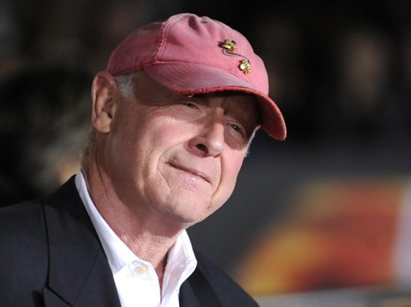 Tony Scott, exitoso cineasta que trabajó con actores como Tom Cruise y rodó en México junto a Denzel Washington, murió en Los Ángeles a los 68 años.