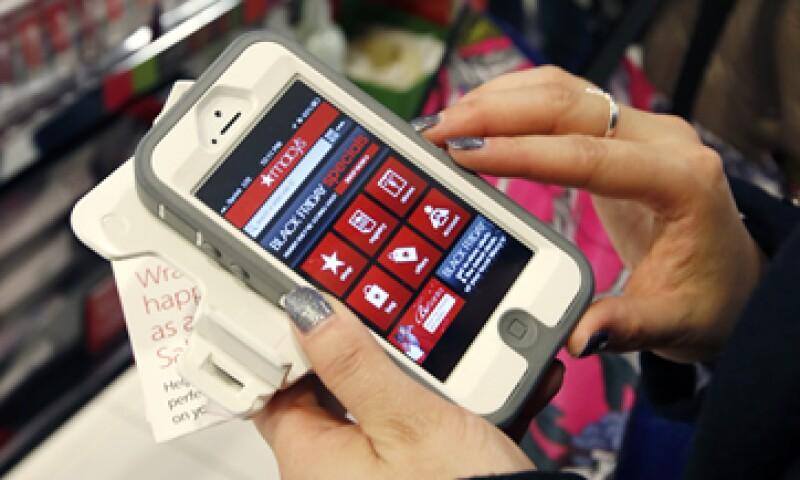 Los contenidos y suscripciones digitales son la categoría que tuvo el mayor crecimiento en las ventas minoristas en línea. (Foto: AP)