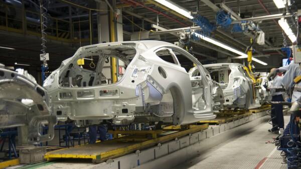 General Motors vendió 7 millones de automotores globalmente en los primeros tres trimestres. (Foto: AP)