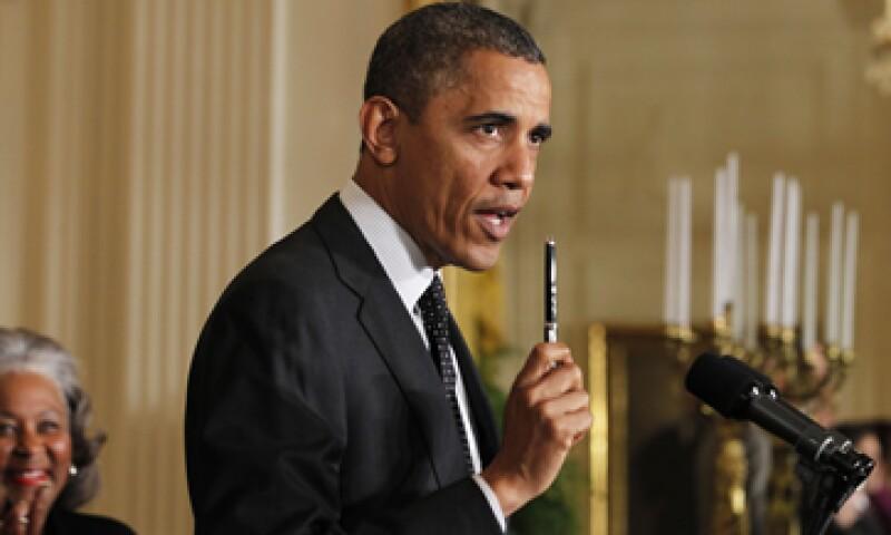 El presidente dice que no aceptará enfoques económicos que no estén equilibrados. (Foto: Reuters)
