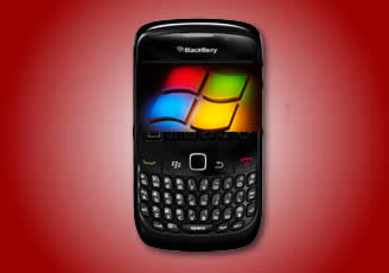 El convenio se dio a conocer este martes durante la conferencia anual de RIM, BlackBerry World. (Foto: Especial)