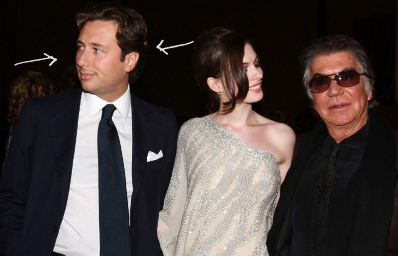 Anne Hathaway - Destacada