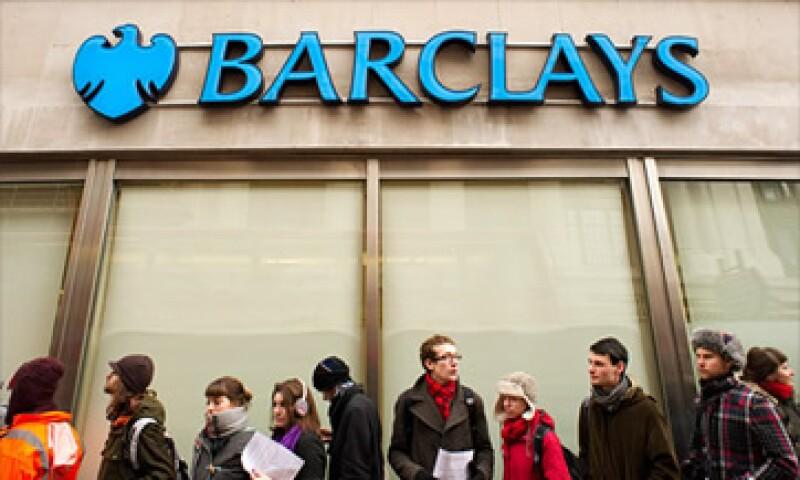Las revelaciones de Barclys han quebrantado la confianza en los bancos. (Foto: Cortesía CNNMoney)
