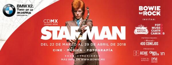 Starman, David Bowie