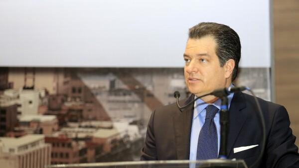 El Gobierno deberá dar el aval para realizar la compra, dijo Alemán Magnani. (Foto: Cuartoscuro)