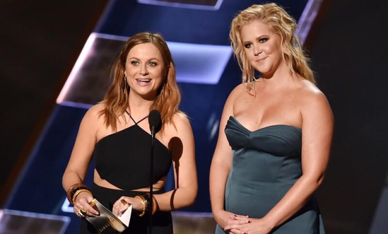 Amy Poehler, Jimmy Kimmel, Tina Fey, Andy Samberg nos regalaron algunos de los momentos más memorables de la noche. Nosotros los recopilamos.