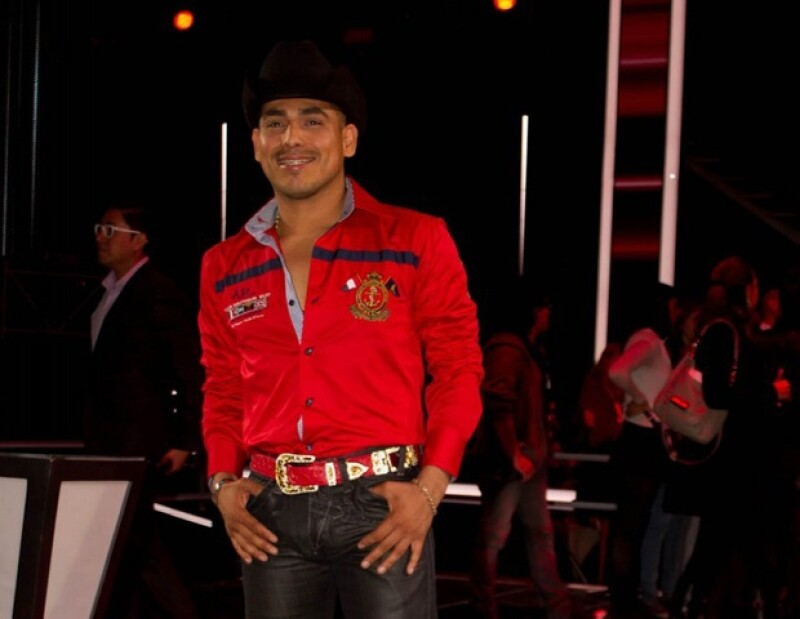 Espinoza Paz se consolidó en otros mercados pop gracias al éxito del programa.