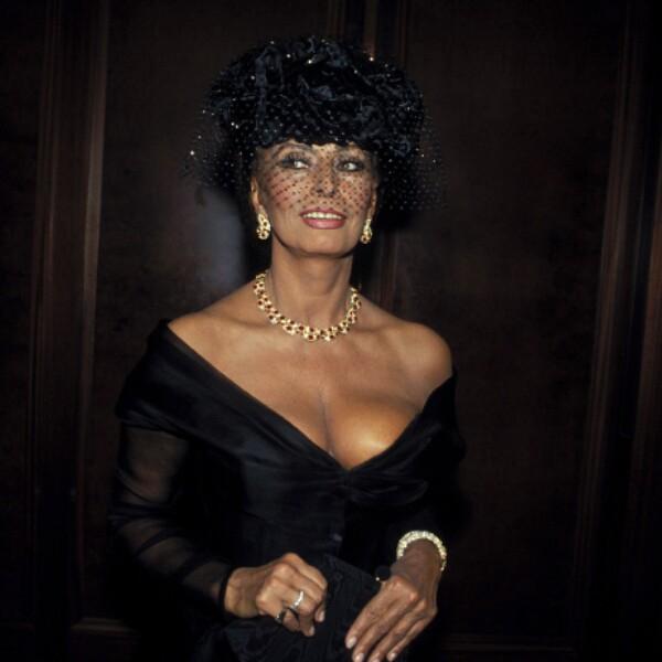 Sophia Bulgari