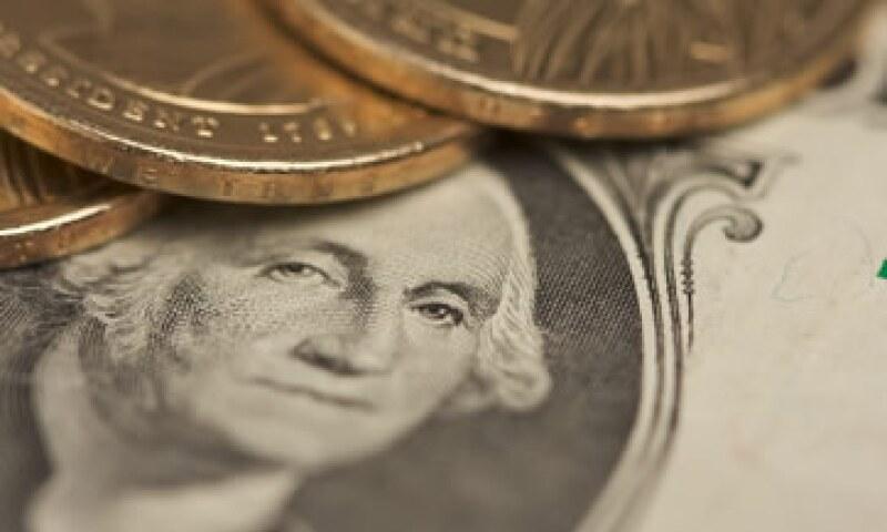 El peso llegó a caer en la sesión hasta 13.2418 por dólar, su menor nivel desde el 31 de agosto del 2010. (Foto: Photos to Go)