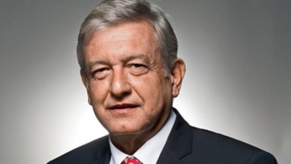 Andrés Manuel López Obrador asegura que el modelo energético del país debe ser más parecido al de Noruega que al de Brasil: mayoritariamente estatal y que no permita el derroche de los recursos obtenidos por la industria petrolera.  (Foto: Alex H.O)