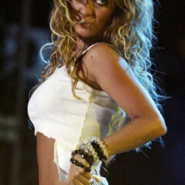 Esta gira dará comienzo el 3 de noviembre en Sao Paulo, Brasil en la Arena HSBC y se extenderá hasta Mayo del 2010.
