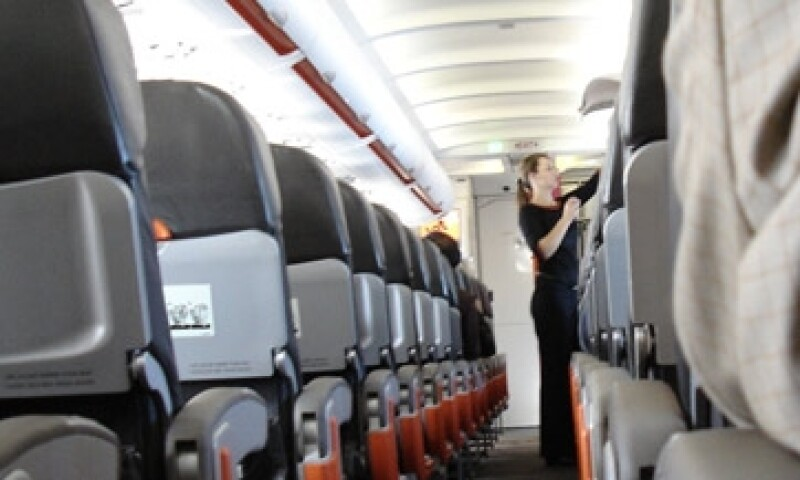avion-azafata