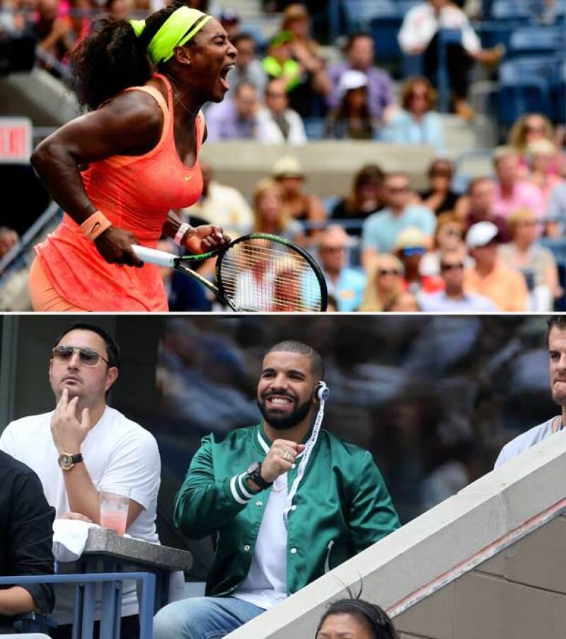 Simplemente no puede evitarlo. Las redes sociales están enardecidas luego de que la famosa tenista perdiera contra la italiana Roberta Vinci, e incluso han culpado al cantante por ello.