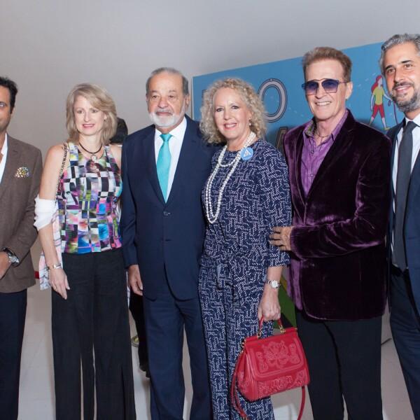 Ing Carlos Slim, Mercedes Aleman, Emmanuel Acha.jpg