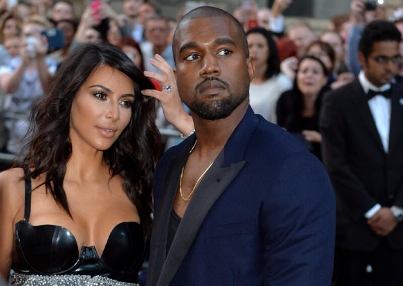 El bloguero se mostró convencido de que la relación de la mediática pareja no tiene futuro, y es que asegura, el reinado de las Kardashian está próximo a su fin, abriendo paso a las Jenner.